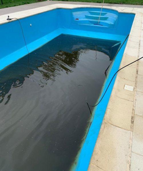 Comment réaliser l'entretien d'une piscine